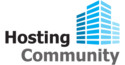 Hosting Community Logo