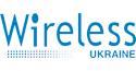 Wireless Ukraine Logo